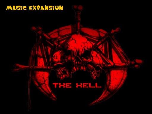 Music Expansion v8, part 2