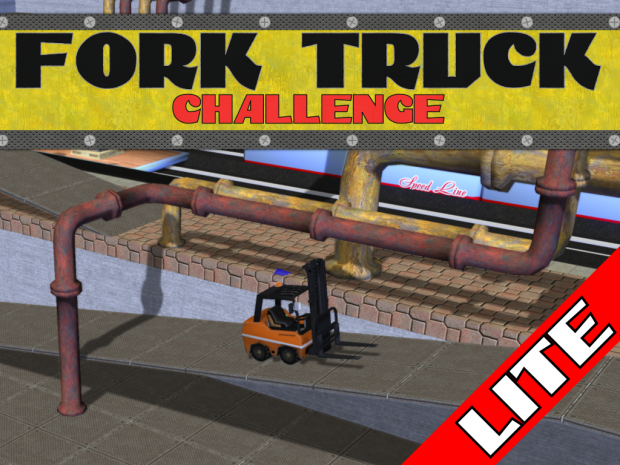 Fork Truck Challenge Lite for Linux