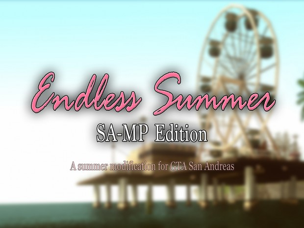 Endless Summer: SA-MP Edition