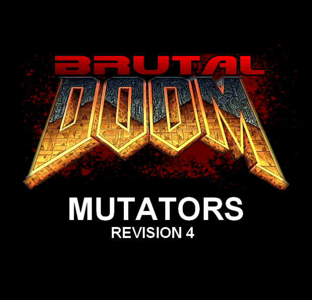Brutal Doom v19 Mutators