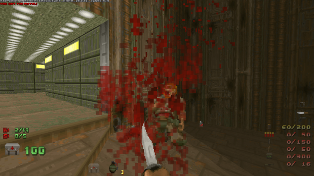 Brutal Doom V21 Beta Download - communityfreedom