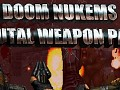 DoomNukem BrutalDoom Pack test 3