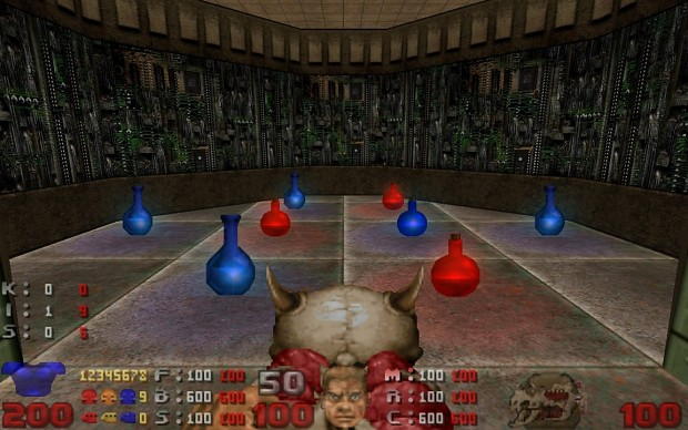 Infernal Brutal Doom v1.17