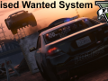 Revised Wanted System