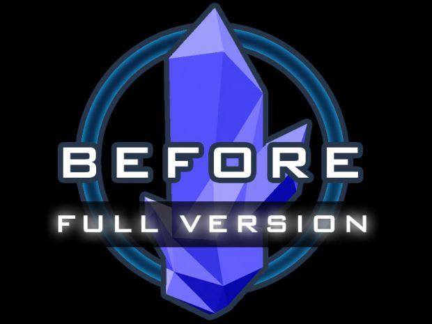 Half-Life: Before (full version 1.1)