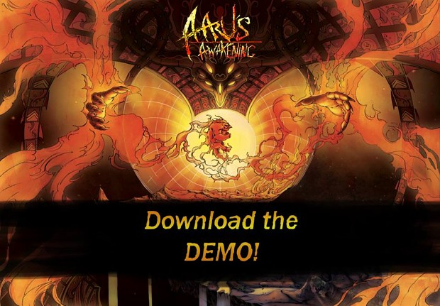 Aaru's Awakening Playable Demo