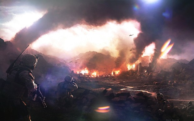 Global Warfront 0.2 (Old, Dont Download)