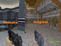 Later Alpha MP5 Replica
