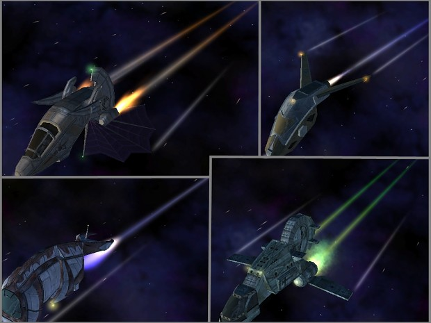 Player Engine Trails
