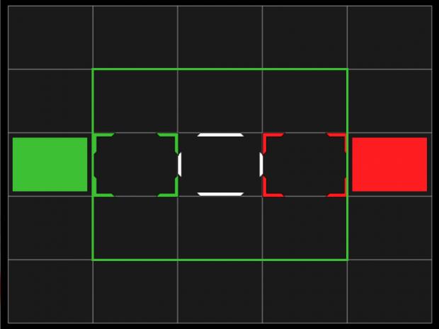 Color/Shift Linux demo