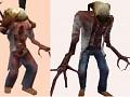 Beta Zombie Recreation