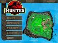 Jurassic Park Hunter Beta 3