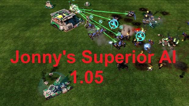 Jonny's Superior AI 1.05