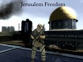 Jerusalem Freedom : launcher
