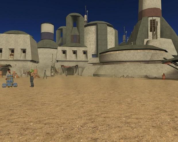 Tatooine 2012 v1