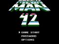 Mega Man 42 version 1.1