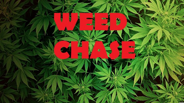 Weed Chase HD