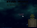 X-Wing at War Pre-Release (Version 0.8)