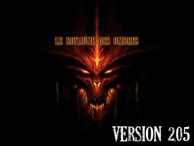 [Update] [Auto] Le Royaume des Ombres 2.05