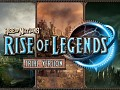 Rise of Legends - official demo version 1