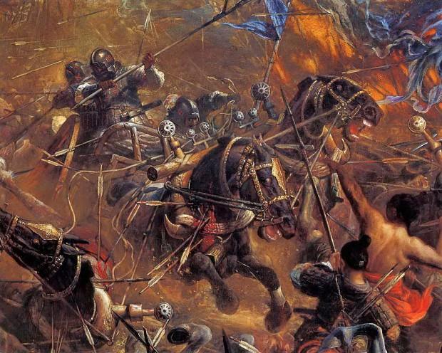 World Rulers Total War Full Beta