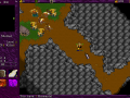 WarCraft II: Rise of Shadows (demo)