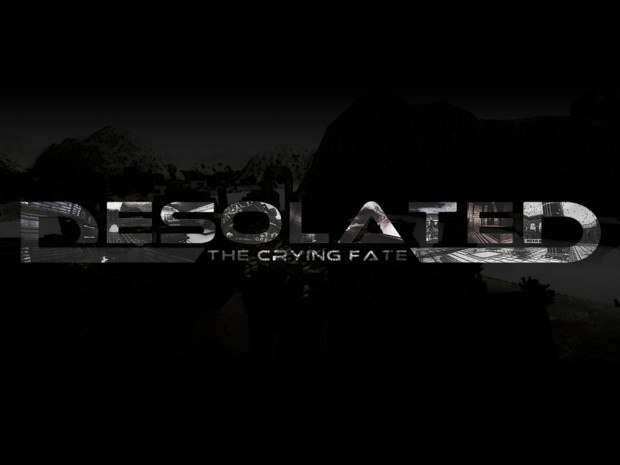 Desolated - The Crying Fate V1.0