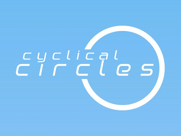 Cyclical Circles - Alpha v0.6 - Demo Version