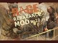 Rebalance Mod Ver 2.0