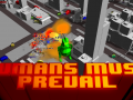 Humans Must Prevail Beta 2 for Linux (Tarball)