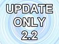 Update Only (Installer)