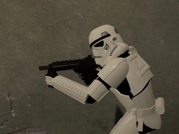 Troopers Pack