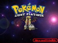 Pokemon Light Platinum 1.1