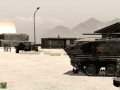 Chinese PLA's Arma II screenshot RWO playthrough