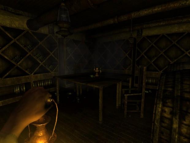 Cursed Souls - Updated Original Version