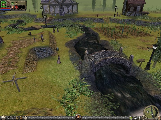 Dungeon Siege Legendary Pack Beta 13