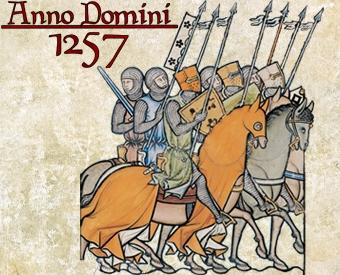 Anno Domini 1257 version 1.03 installer