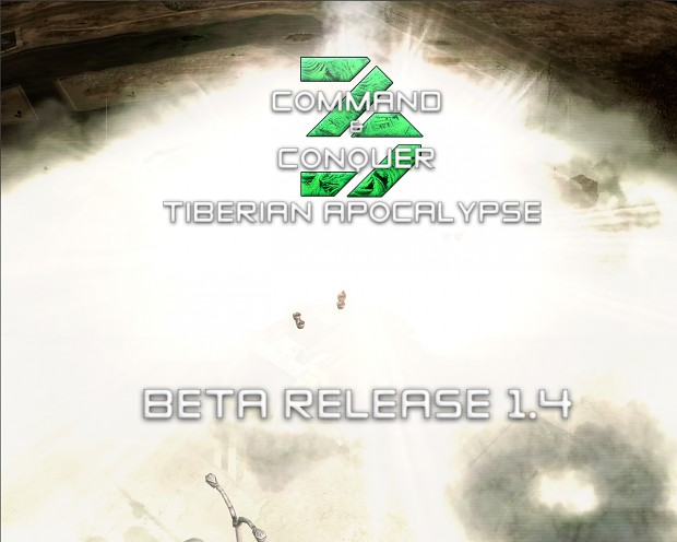 Tiberian Apocalypse Beta 1.4