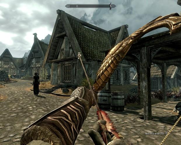 Arrow Forging
