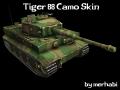 """""""Tiger 88"""" - [HD] Skin"""