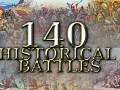 CATW's 140 Historical Battles + Patch 1.1.6