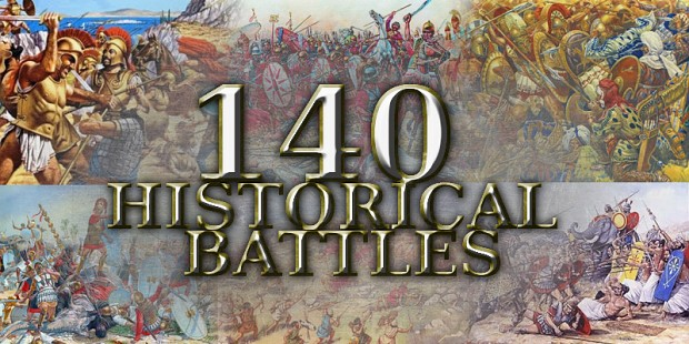 [Obsolete] CATW's 140 Historical Battles