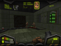 WW Doomguy Visor hud v1.1