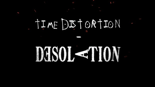 Desolation (custom story)