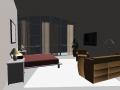 House living simulator 2013