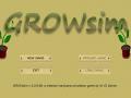 Growsim
