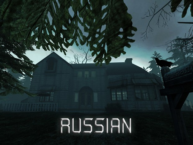 Underhell Chapter 1 - Russian Language Pack