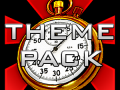 Red-Resurrection Theme Pack