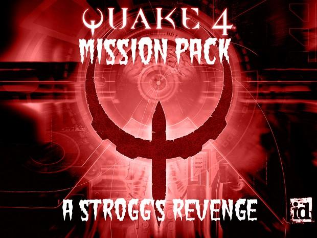 Quake 4: A Strogg`s revenge episode 1