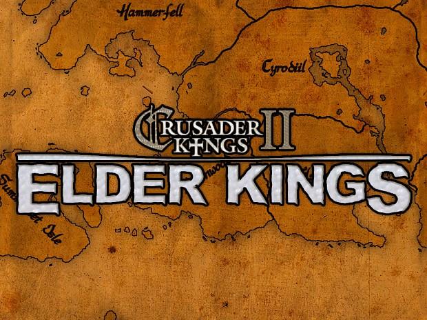 Elder Kings 0.1.4 Self-Installer (Fixed)